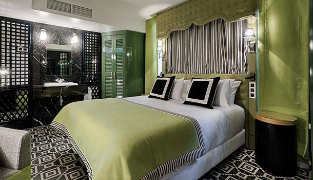 Empresa Room Mate Hotel Kike Sarasola