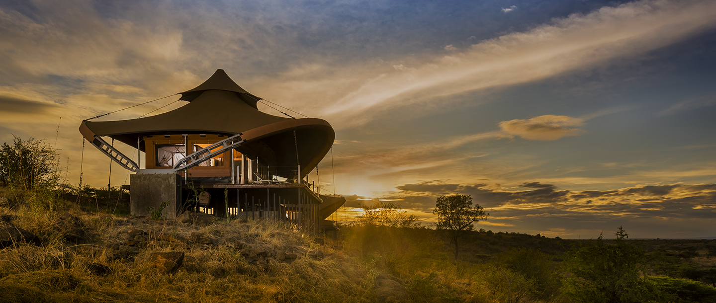 Virgin Limited Edition, Mahali Mzuri